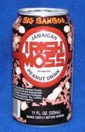Jamaican Irish Moss Drink