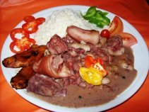 Jamaican Stew Peas Recipe