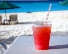 Jamaican Rum Punch Recipe