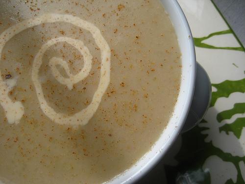 Jamaican Green Banana Porridge Recipe