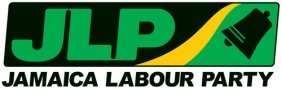 The Jamaica Labour Party Logo