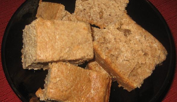 Jamaican Coconut Toto Recipe