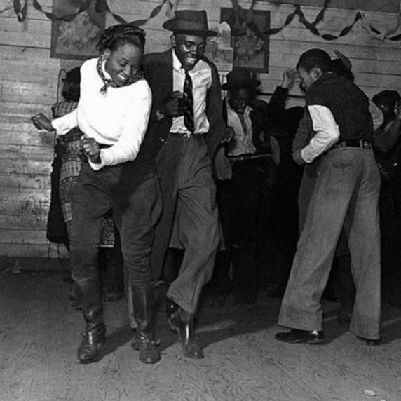 Ska and Rocksteady Skanking