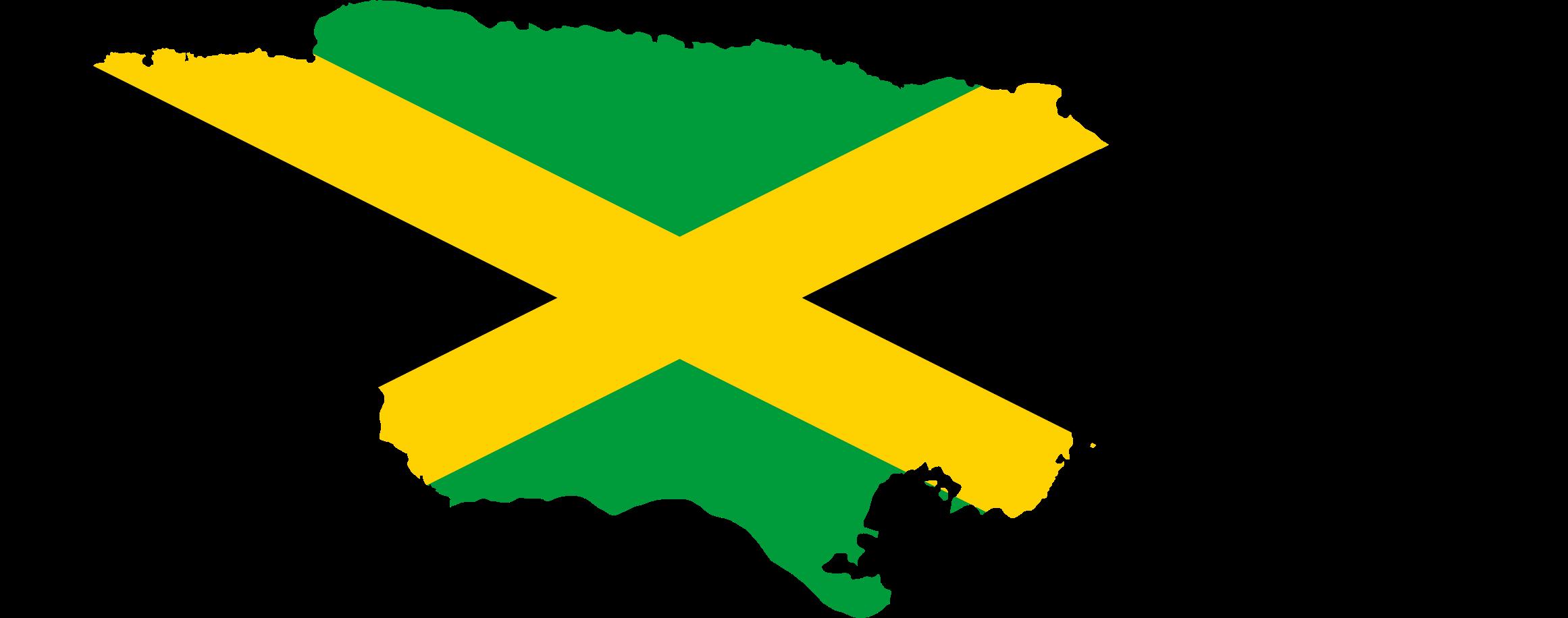 Welcome to Jamaica