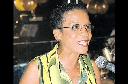 Fae Ellington Jamaica