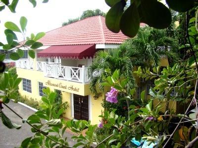Altamont Court Hotel Kingston