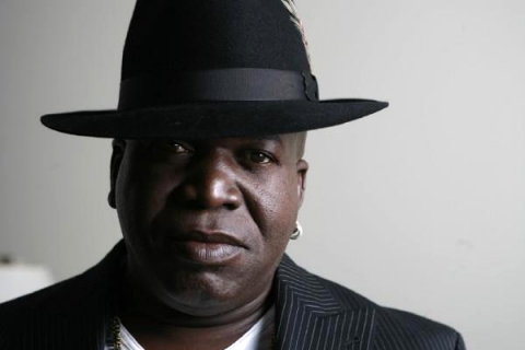 Barrington Levy Jamaica