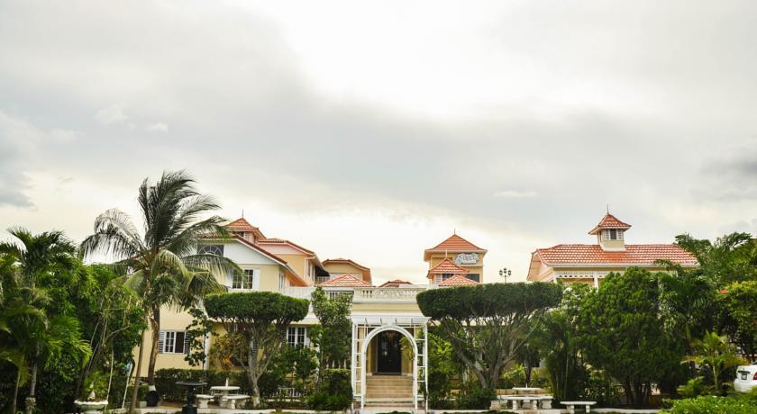 Eden Gardens Hotel Kingston