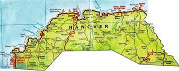 Hanover  Jamaicas Second Smallest Parish