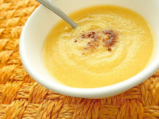 Jamaican Cornmeal Porridge Recipe