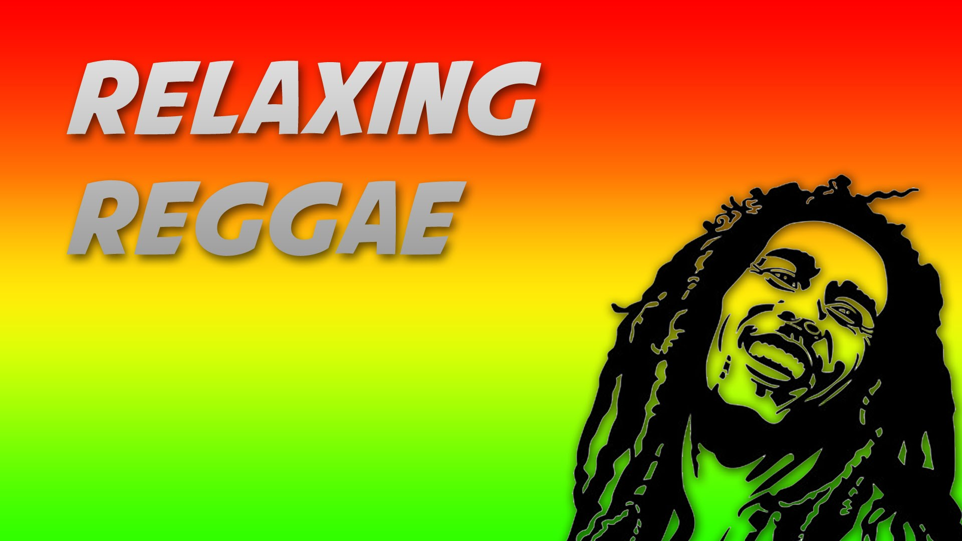 Relaxing Reggae Music