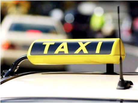 Getting Around Jamaica - Taxi Service