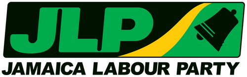 The Jamaica Labour Party Logo