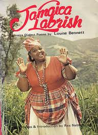 Miss Lou Jamaica Labrish