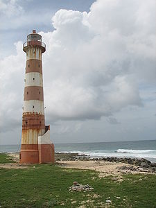 Morant Bay Light House Jamaica