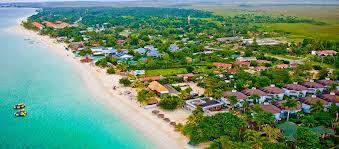 Negril Seven Miles Beach Jamaica