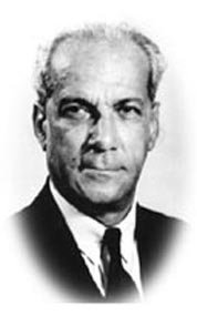 The Right Excellent Norman Washington Manley