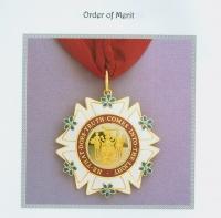 Order of Merit Jamaica