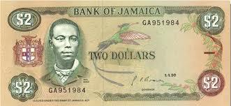Paul Bogle Two Dollar Note