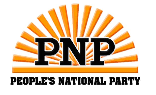 People's National Party Logo