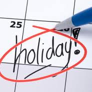 Public Holidays in Jamaica 2012-2013