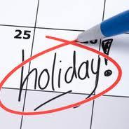Public Holidays in Jamaica 2012-2013