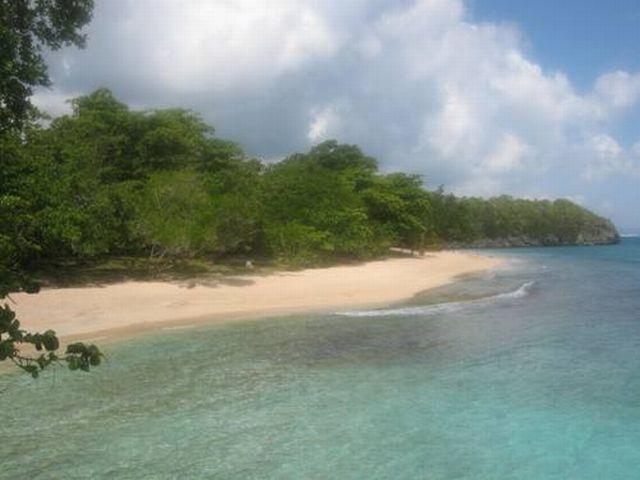 Reggae Beach Jamaica