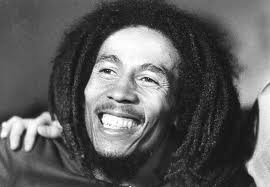 The Honourable Robert Nesta Marley