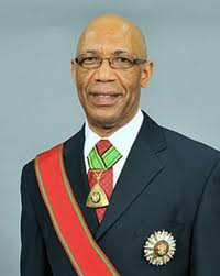 The Most Honourable Sir Patrick Allen