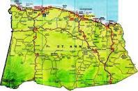 Saint Ann Jamaica