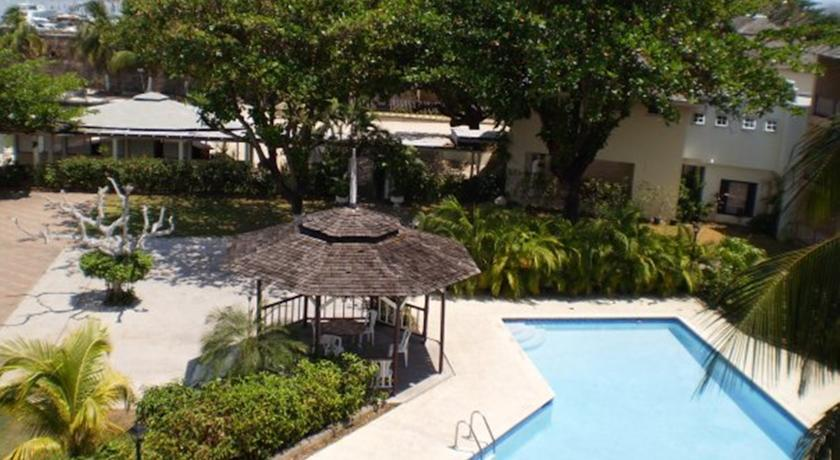 The Grand Port Royal Hotel Marina and Spa