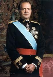 His Majesty Juan Carlos