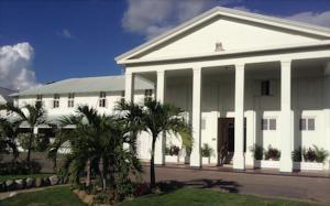The Liguanea Club Kingston