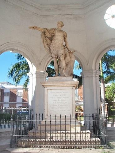 The Rodney Memorial Jamaica