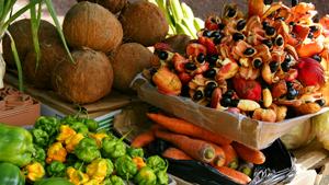 Jamaican Produce