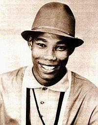 Derrick Morgan Jamaica