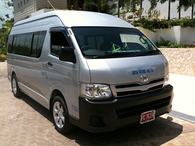 Jamaica Airport Taxi Tours