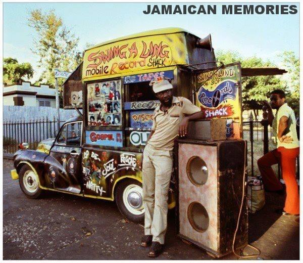 Jamaican Music Memories
