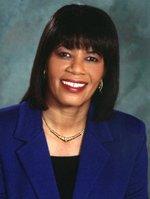 Jamaican Prime Minister Portia Simpson Miller