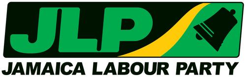 Jamaica Labour Party JLP Logo