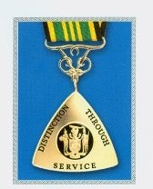 The Order of Distinction