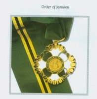 Order of Jamaica