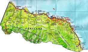 Portland Jamaica Ma