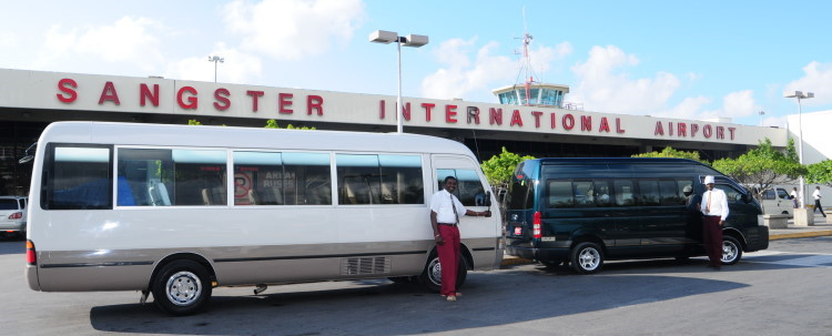 Shuttle Services Jamaica